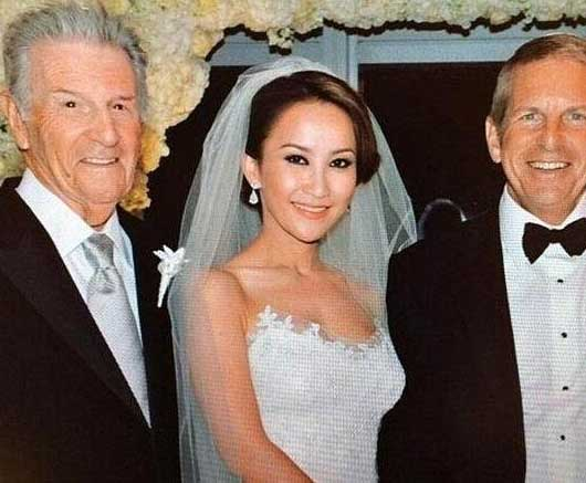 李玟公公病逝:一生最难过的日子 真的好难过资讯生活